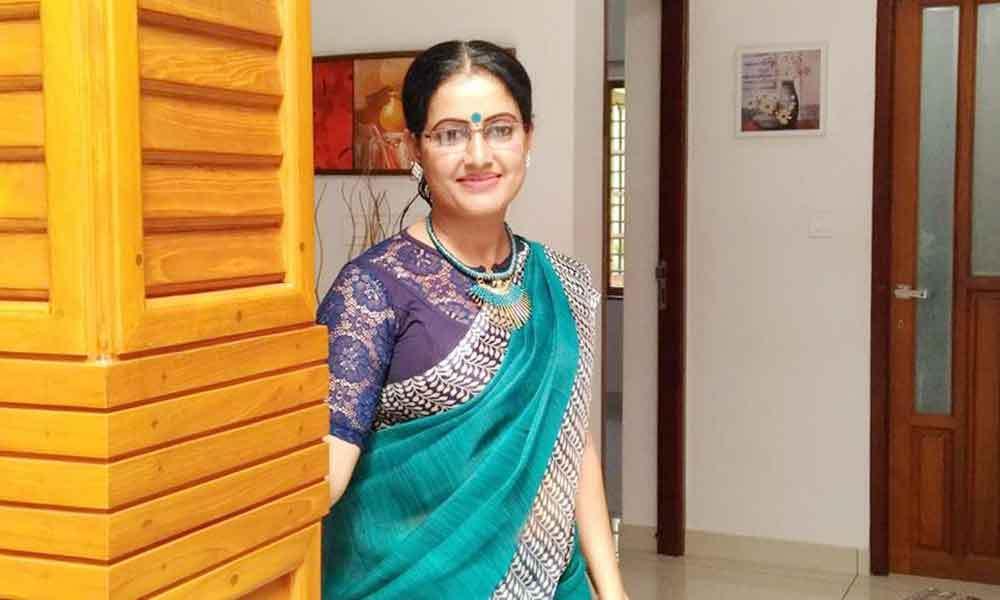 Anitha Nair