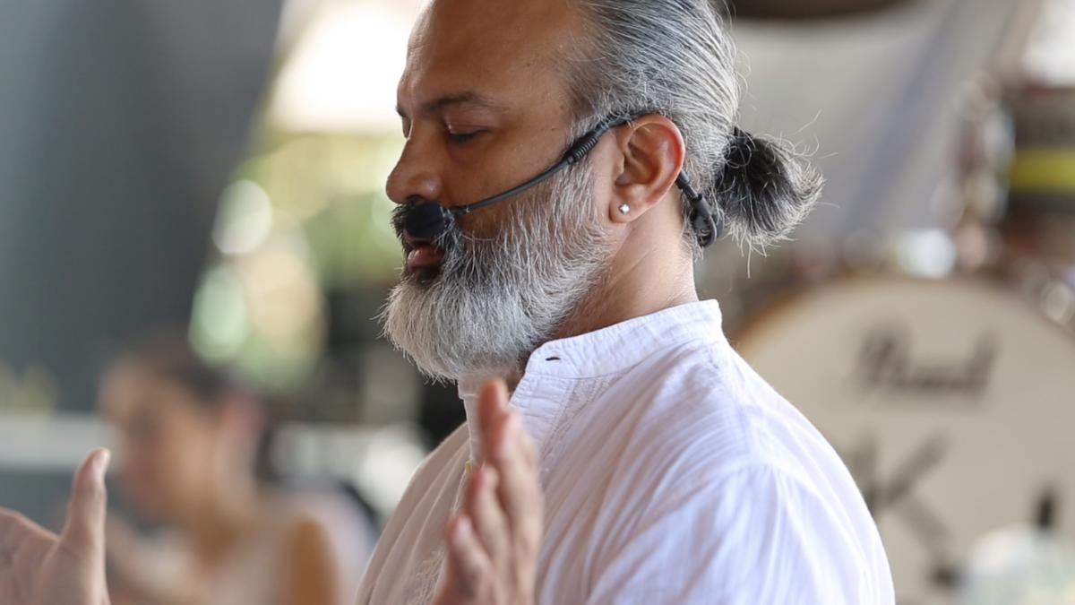 Bijay Anand