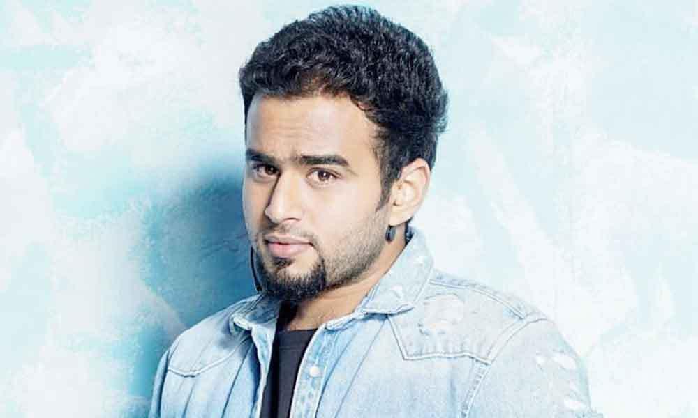 Mirchi Vijay