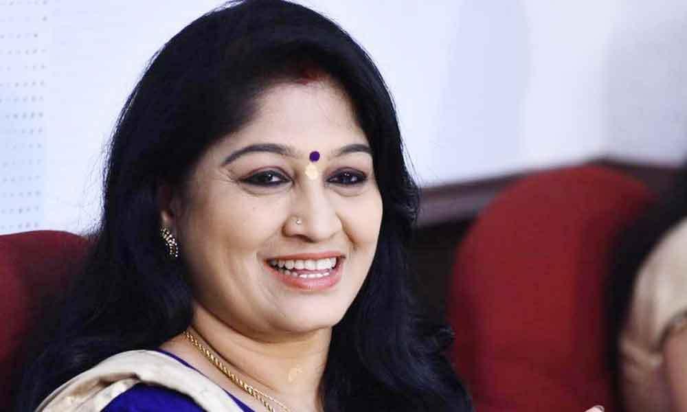 Sri Vidhya Shankar