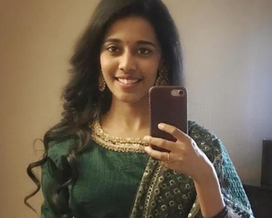 Priyanka NK