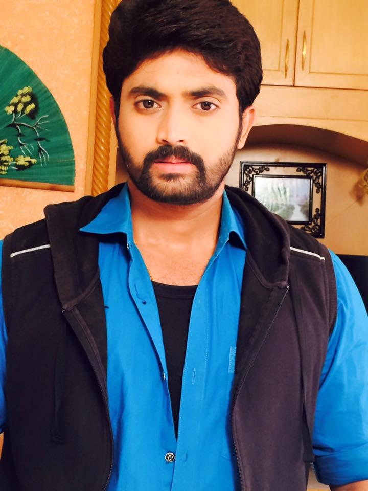 Jai Dhanush TV Actor