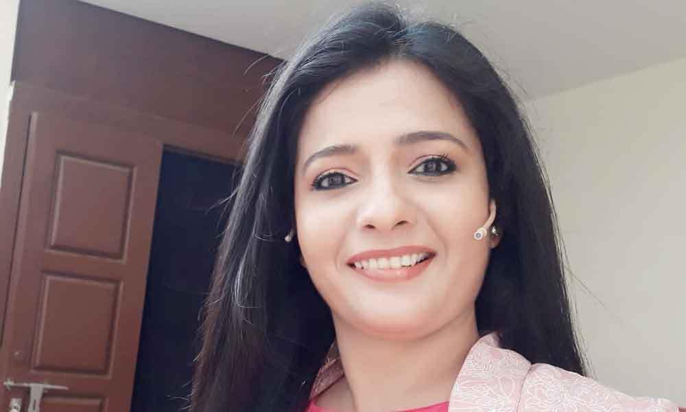 Shri Durga TV Actress