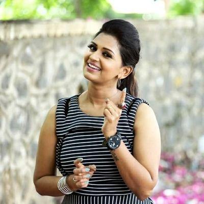Anandhi Television Actress