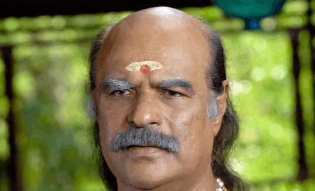 Bharath Gopi Actor