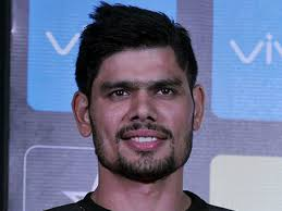 Rohit Chillar