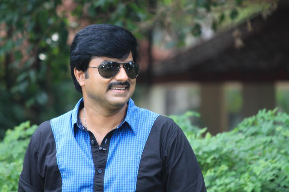 Vijay Anand Tamil Serial Actor
