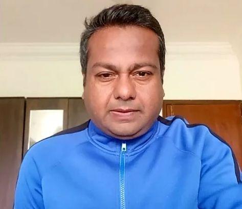 Deepak Kalal